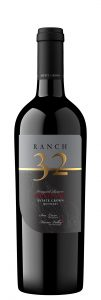 Ranch 32 NV Meritage Bottle Shot – highres