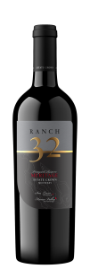 Ranch 32 NV Meritage Bottle Shot – transp