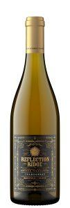 Reflection Ridge 2019 Chardonnay Bottle shot -highres