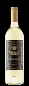 Reflection Ridge 2020 Sauvignon Blanc Bottle shot -transp