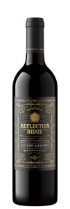 Reflection Ridge NV Cabernet Sauvignon Bottle shot- highres