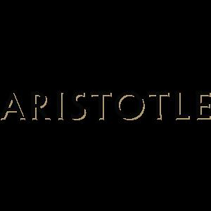Aristotle Wordmark Logo