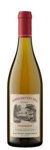 James Bryant Hill NV Chardonnay Bottle shot -highres