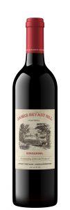James Bryant Hill NV Zinfandel Bottle shot -highres