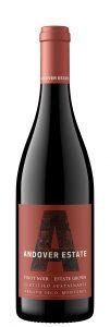 Andover Estate NV Pinot Noir Bottle Shot – highres