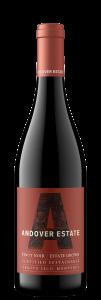 Andover Estate NV Pinot Noir Bottle Shot – transp