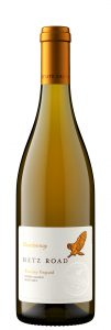 Metz Road NV Chardonnay Bottle Shot