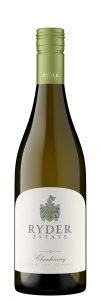 Ryder Estate NV Chardonnay Bottle Shot – highres