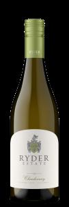 Ryder Estate NV Chardonnay Bottle Shot – transp