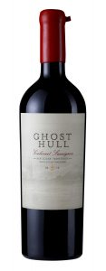Ghost Hull 2019 Cabernet Sauvignon Bottle Shot -highres