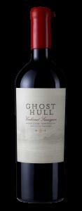 Ghost Hull 2019 Cabernet Sauvignon Bottle Shot -transp