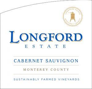 Longford Estate NV Cabernet Sauvignon Front Label