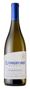 Longford Estate NV Chardonnay Bottle Shot -highres