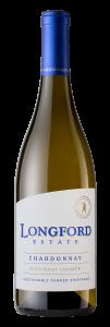 Longford Estate NV Chardonnay Bottle Shot -transp
