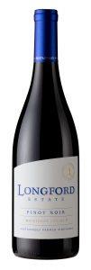 Longford Estate NV Pinot Noir Bottle Shot -highres