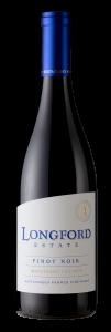 Longford Estate NV Pinot Noir Bottle Shot -transp
