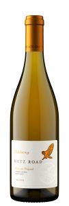 Metz Road 2019 Chardonnay Bottle Shot