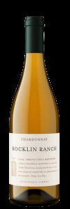 Rocklin Ranch 2019 Chardonnay Bottle shot – transp